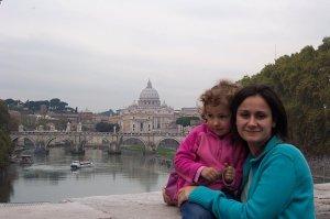Roma, Italia 2006