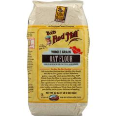 oat four