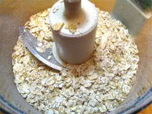 oats food processor