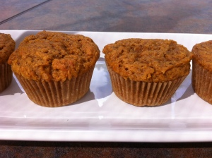 sweet potato muffins 3