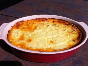 turkey shepherd's pie 2