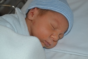 Baby Benjamin 108