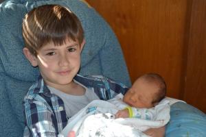 Baby Benjamin 202